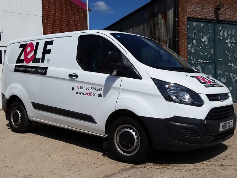 Medium vans Car Hire Deals