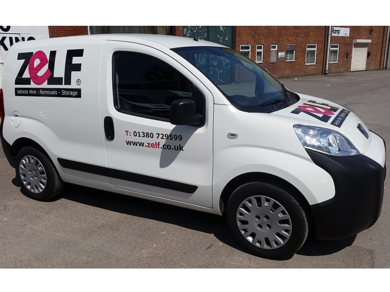 Mini Combi vans Car Hire Deals