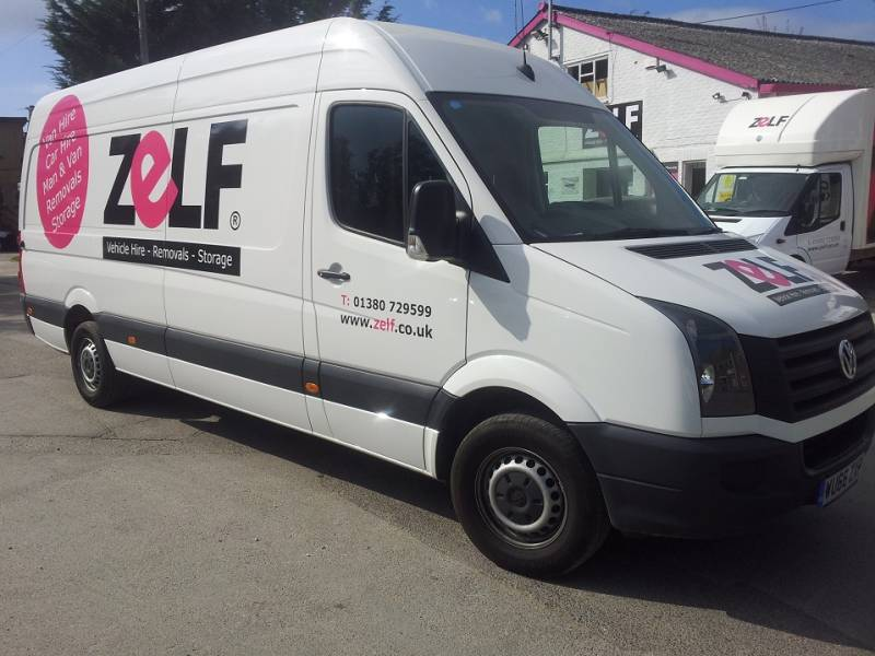 Jumbo XLWB vans Car Hire Deals